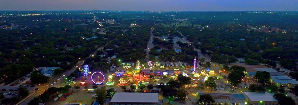 Fall is for Festivals in New Braunfels!